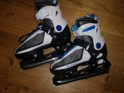 Kinder Eislaufschuhe Gr 31-34