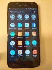 Samsung Handy J5 Top Zustand