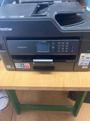 Brother MFC J5330DW Multifunktionsgerät Drucker