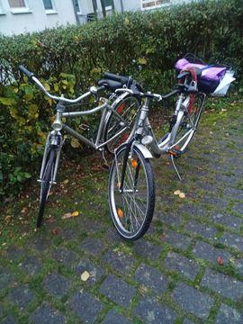 2 Fahrräder 26 Zoll Herren: Kleinanzeigen aus Hennef Geisbach - Rubrik Damen-Fahrräder