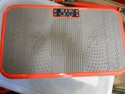 Vibrationsplatte Massagegerät VIBRO Shaper E380
