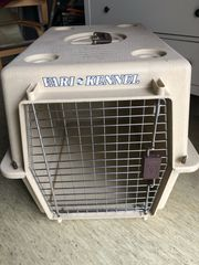 Vari Kennel Hundebox Flugbox