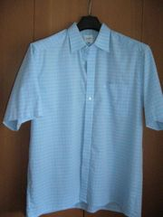 Olymp Luxor Herrenhemd Gr 43