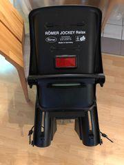 RÖMER JOCKEY Relax Fahrrad Kindersitz