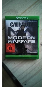 Xbox Spiel call of duty