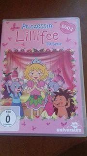 Prinzessin Lillifee DVD