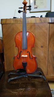 Ernst Heinrich Roth Violine