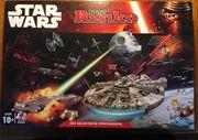 Risiko - Star Wars Edition von