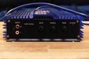 2x150W Endstufe Audio Tech CAT-350