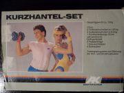 Hantel - Set Kurzhantel - Set