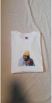 Tyler the Creator Custom T-Shirr