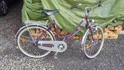 KTM Tourella Fahrrad