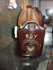 Alte Fotoapparate schöne Sammlung TOP