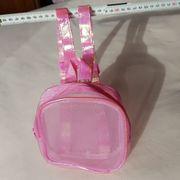Kinder-Rucksack Kinder-tasche pink rosa glitzert