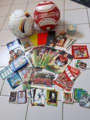 Fussball Fanartikel für Fussball Liebhaber