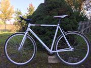 28 Zoll Fahrrad fixie 60