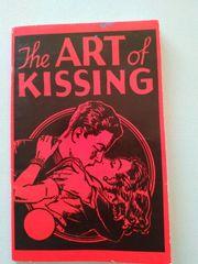 The Art of Kissing Hugh