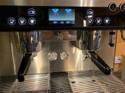WMF Siebträger Kaffeemaschine