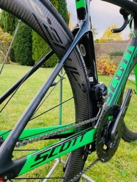Scott Foil RC-Team Mitchelton Scott: Kleinanzeigen aus Berlin Prenzlauer Berg - Rubrik Mountain-Bikes, BMX-Räder, Rennräder