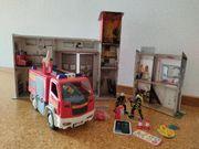 Tiptoi Spielewelt Feuerwehr