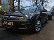 Opel Astra h caravan letzter