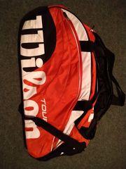 Wilson Tennistasche Tour XL neuwertig