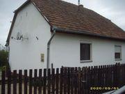 Haus in Hacs Ungarn
