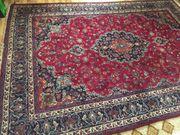 Maschad Teppich Orient 350 x
