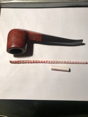 Pfeife denicotea delux bruyere 0631