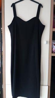 Sommer Kleid schwarz