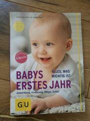 Babys erstes Jahr Das große