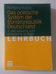Das politische System der Bundesrepublik