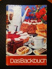 Das Backbuch DDR original 450