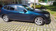 BMW X1 sDrive20i 184 PS