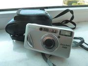 Ricoh Caplio R3 Digitalkamera