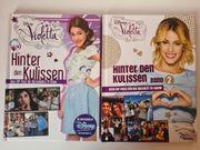 Disney Violetta - Hinter den Kulissen