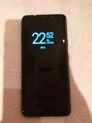 Samsung Galaxy S9 plus 64GB
