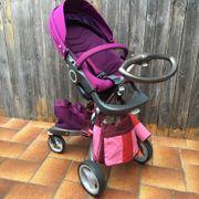 Stokke Xplory V4 Kinderwagen in