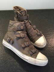 Sneaker Turnschuhe Ash Gr 37