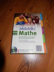 Schülerhilfe Mathe 9 bis 10