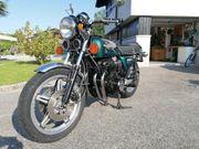 Honda CB 750 G