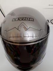 Motorradhelm LEVIOR Bandit Größe S