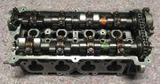 VW 16V 9A Zylinderkopf NG