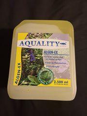 Algenvernichter 2 5 Liter Unbenutzt