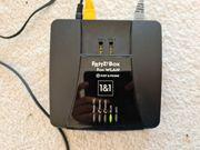 Router Fritz Box Speedport DLINK