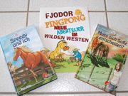 2 Pferde Bücher 1 Pferde