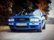Suche Audi C4 S6 Limousine