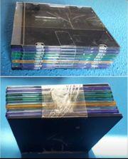 CD- Aufbewahrung