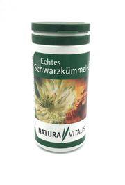 Schwarzkümmelöl Kapseln Vitamin E