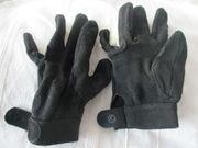 Reit-Handschuhe